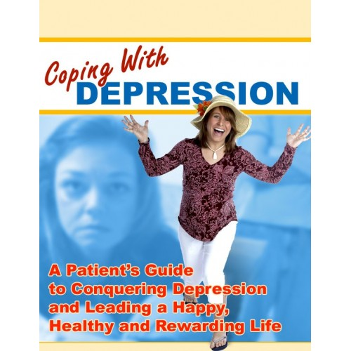 Coping with depression - (A digital Ebook)